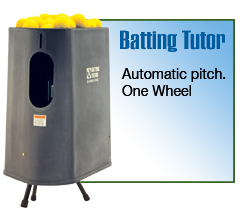 Bating Tutor Softball