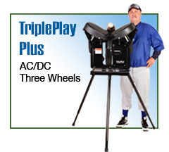 TriplePlay Plus Baseball
