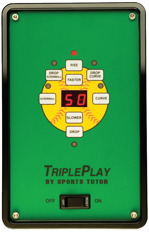 Triple Play Pro Softball