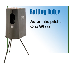 Batting Tutor Baseball