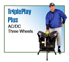 TriplePlay Plus Softball