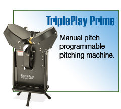 TriplePlay Prime Softball