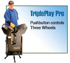 TriplePlayPro Softball