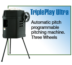TriplePlay Ultra Baseball