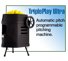 TriplePlay Ultra Softball